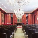 Conference setting in The Livery Hall