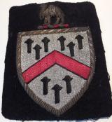 Clove Club Badge